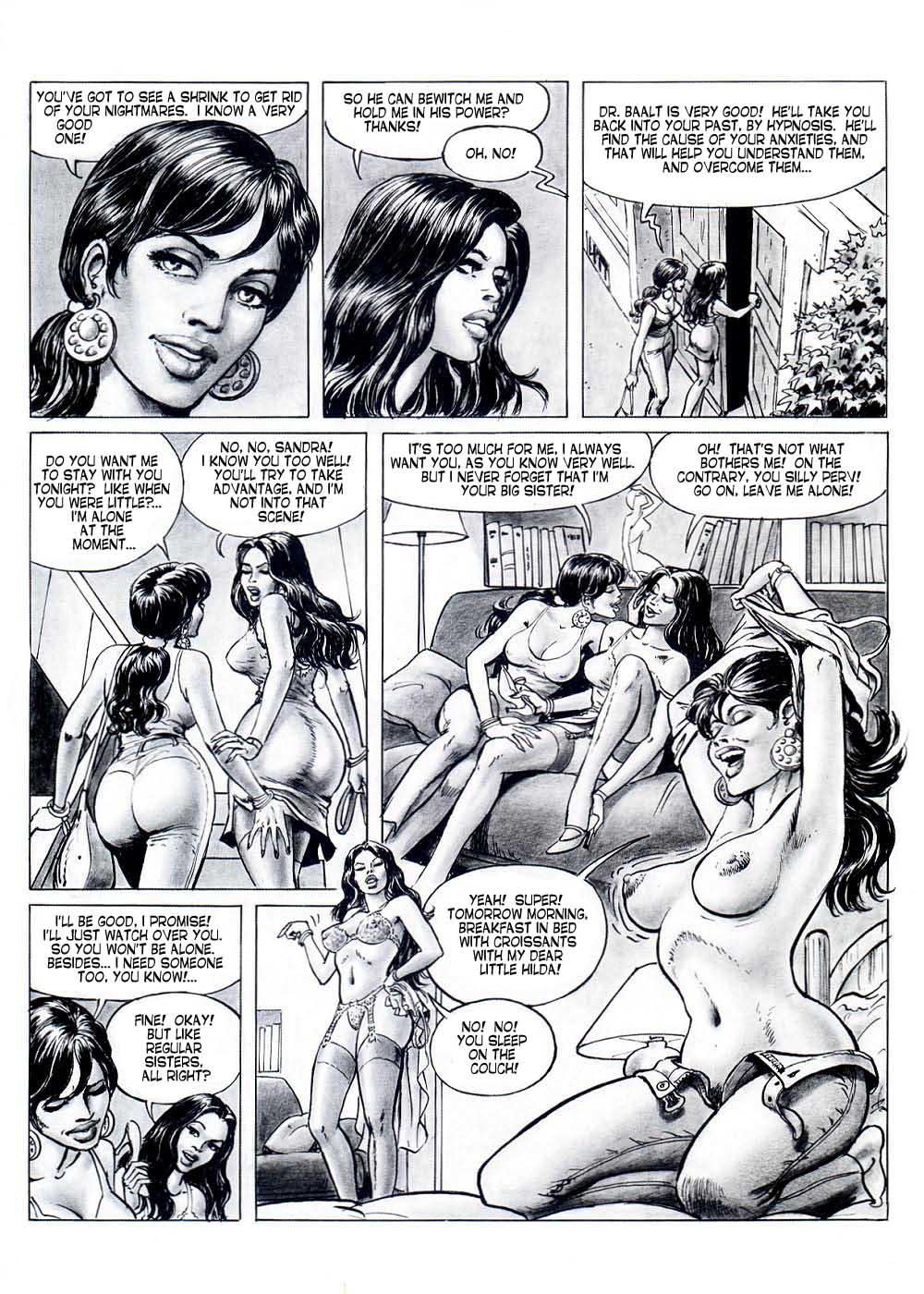 Erotic Female Domination  nlpornhubcom