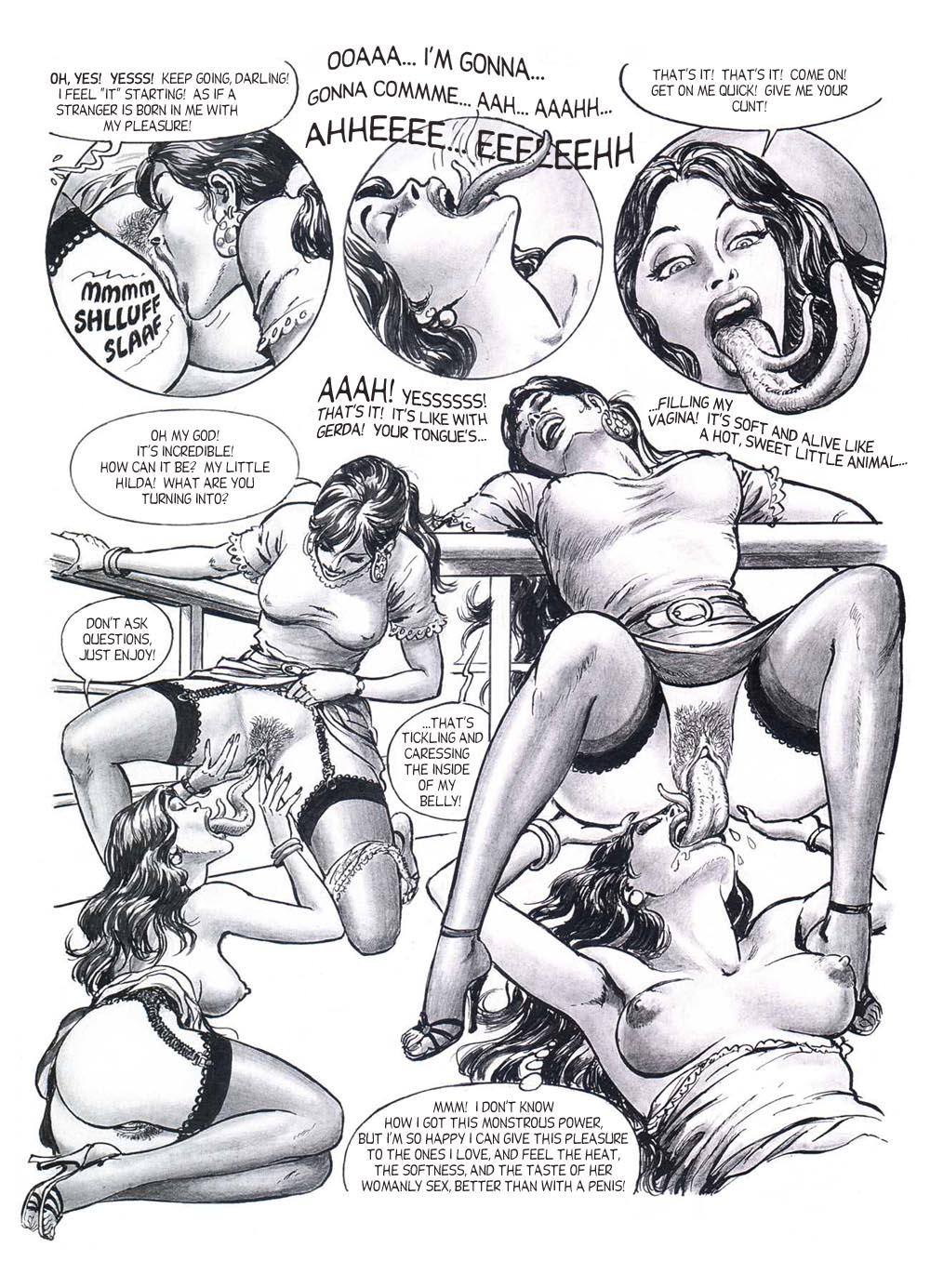 adult xxx comics