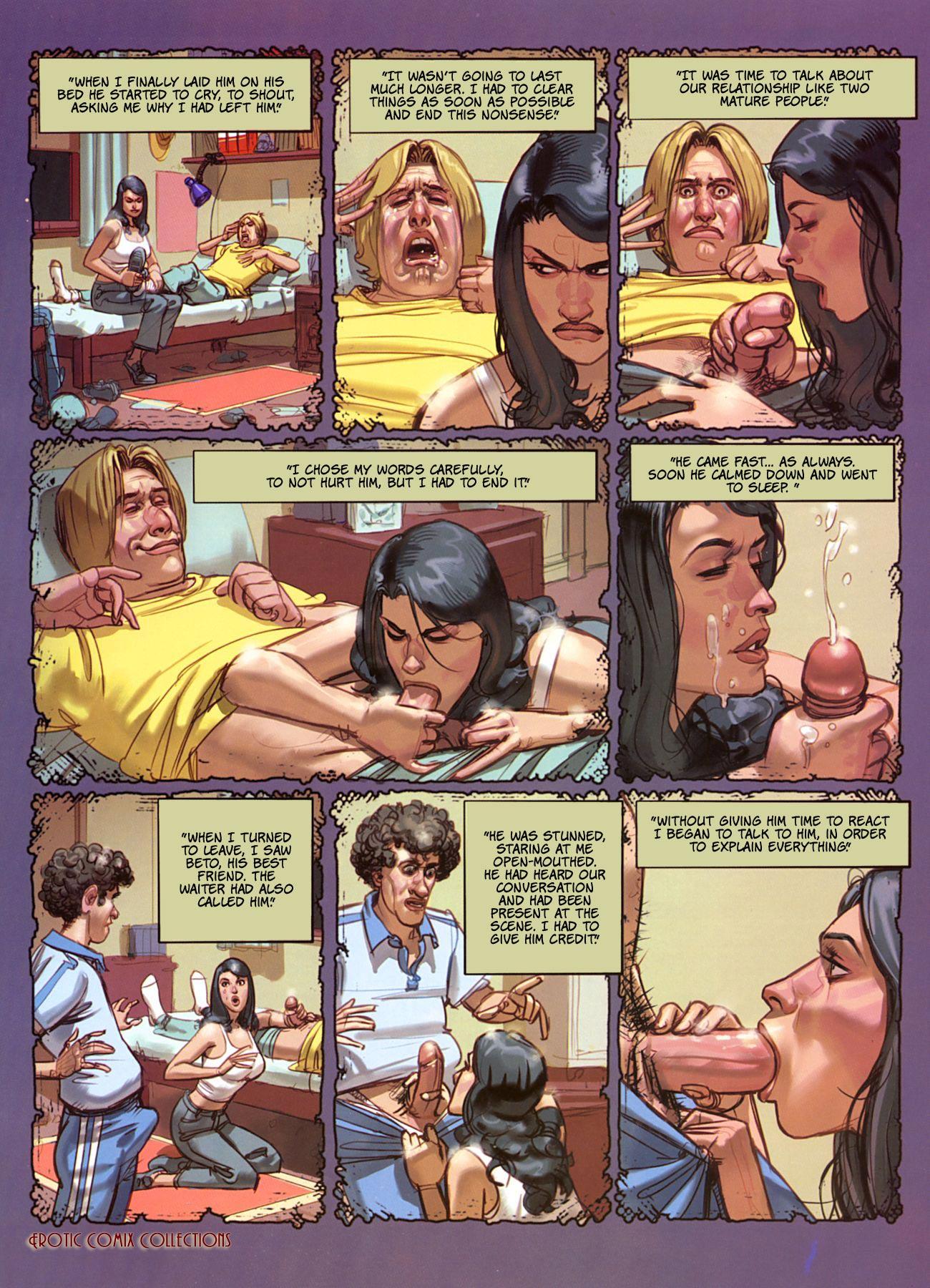 Sapphic erotic stories-2485