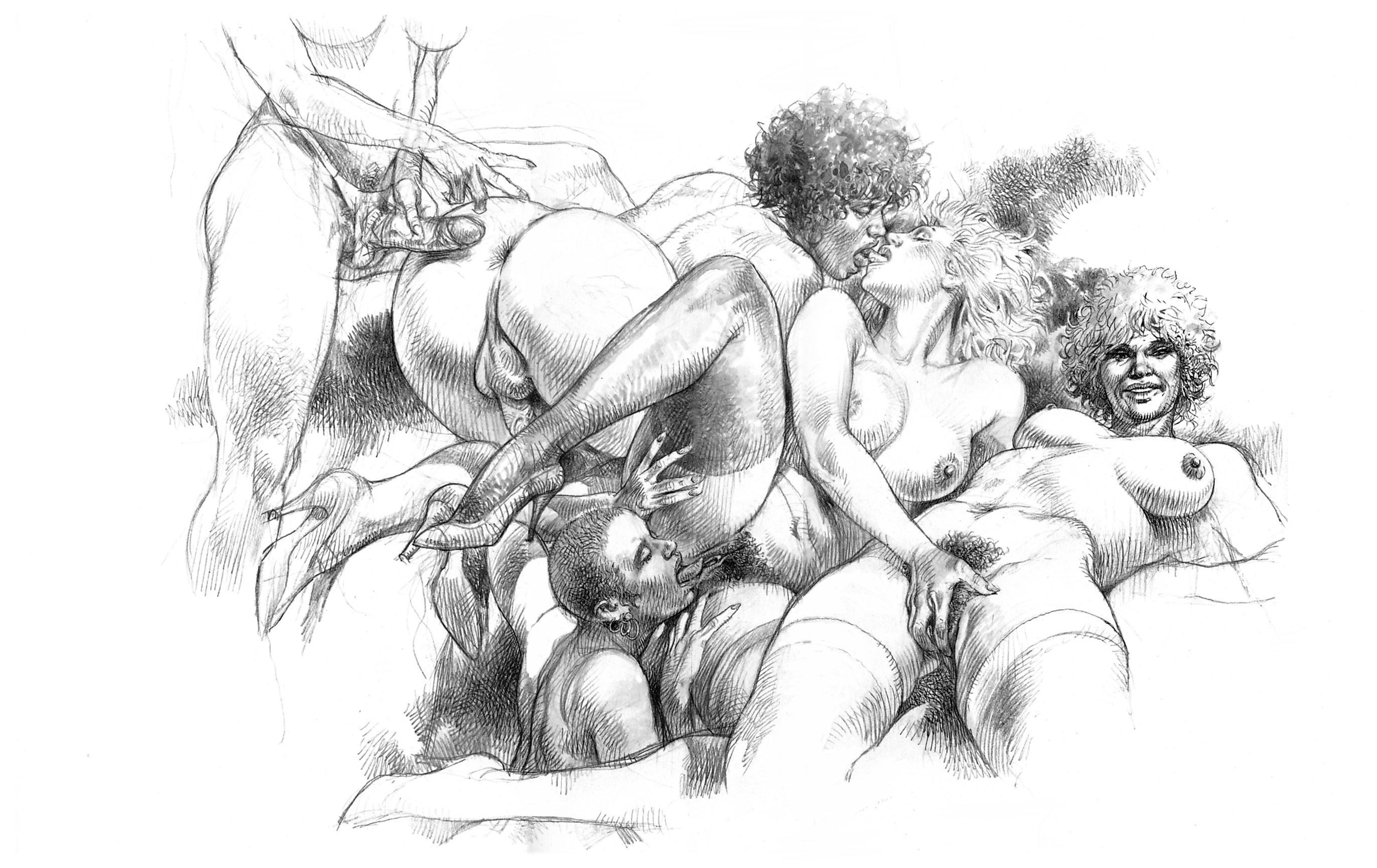 Druuna nude pics