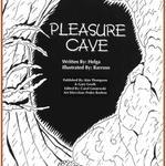 Pleasure cave by Barroso