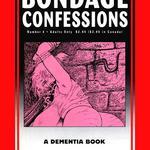 Bondage Confessions 4 by Dementia