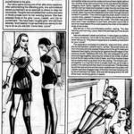 Madame Discipline by Eric Stanton