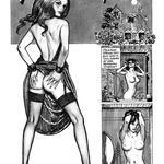 Bizarre Tales by Erich von Gotha