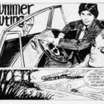 Summer Outing by Erich von Gotha