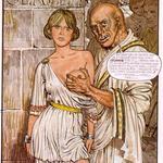 The Slave by Erich von Gotha