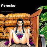 Intimate Memories by Ferocius