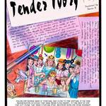 Tender Ivory by Ferocius
