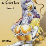 Diane de Grand Lieu 2 by Hanz Kovacq