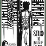 Stud - the Legend of Boy Blue by Kevin Taylor