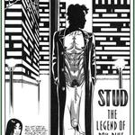 Stud the Legend of Boy Blue by Kevin Taylor