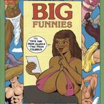 Big Funnies 6 by Kjartan Arnorsson