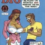 Big Funnies 7 by Kjartan Arnorsson