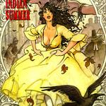 Indian Summer by Milo Manara