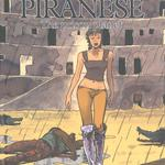 Piranese The Prison Planet by Milo Manara