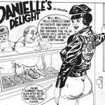 Danielles Delight by Preston