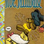 Mr Natural 1 by Robert Crumb