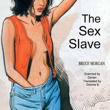 The Sex Slave by Bruce Morgan