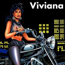 Viviana by Ferocius