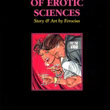 The College of Erotic Siences by Ferocius