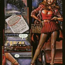 Red by Gary Cohn, Mark Texeira