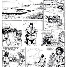Vikings 1 by Hugdebert