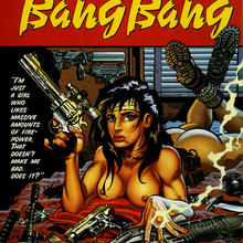 Bang Bang by Jerry Paris