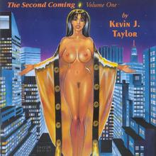 Girl - The second coming 1 by Kevin Taylor