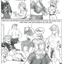 Big Funnies 2 by Kjartan Arnorsson