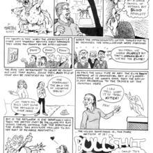 Big Funnies 1 by Kjartan Arnorsson