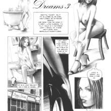 SM Dreams 3 by Lubrix