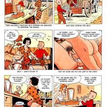 Titi Fricoteur 2 by Manuel Lizay