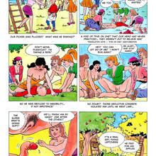 Titi Fricoteur 1 by Manuel Lizay