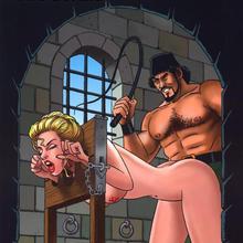 The Divine by Morale Stramaglia