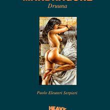 Druuna Mandragore by Paolo Eleuteri Serpieri