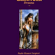Druuna Carnivora by Paolo Eleuteri Serpieri