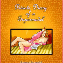 Private Diary Of A Supermodel by Topaz
