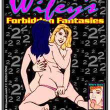 Forbidden fantasies 2 by Wifey