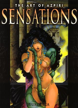 Sensations by Alfonso Azpiri