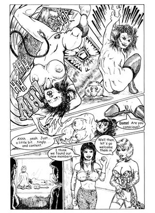 Sex Toys and Rock-n-roll by Allen del Caro