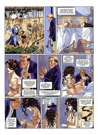 Eva Medusa You I Desire by Ana Miralles, Antonio Segura