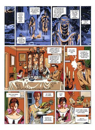 Eva Medusa You are the Poison by Ana Miralles, Antonio Segura