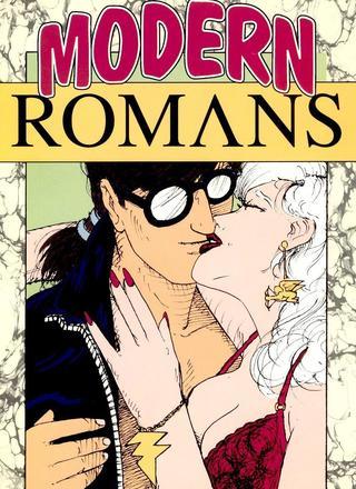 Modern Romans 1 by Andrew Hess