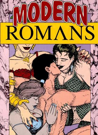 Modern Romans 3 by Andrew Hess