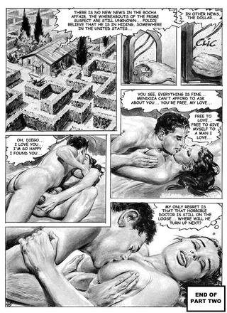 Doctor Sex 2 by Angelo di Marco