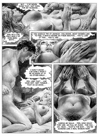 Doctor Sex 1 by Angelo di Marco