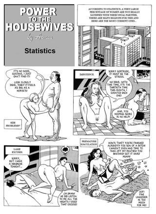 Statistics by Armas
