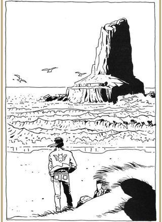 Orgasm Island by Barroso