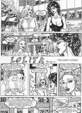 Lolita 2 by Belore