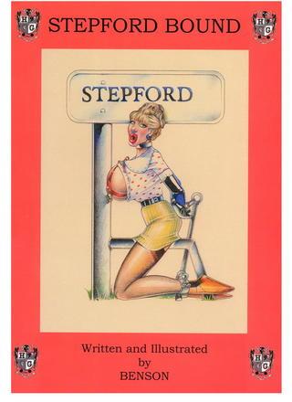 Stepford Bound by Benson